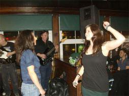 Gig im Cooper's Pub 02/03/2013