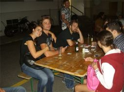 OKR Grill Party 17/8/2013